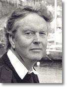 Geoffrey Huband