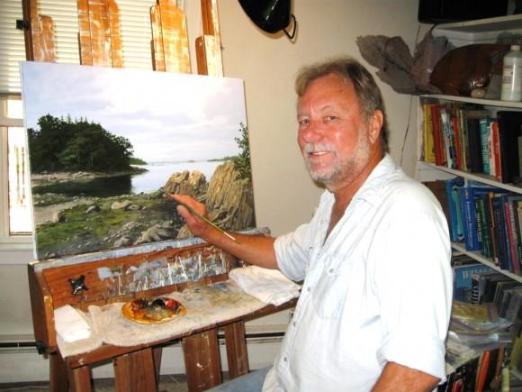 Jeffrey Sabol