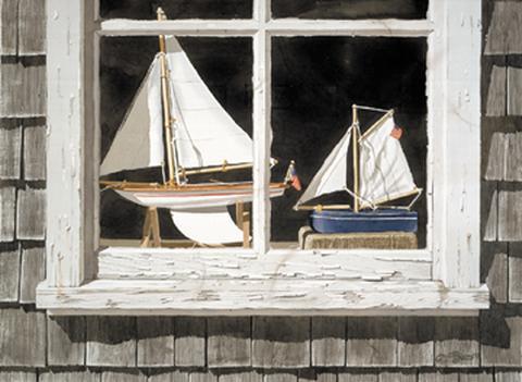 John Ruseau
