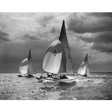 International Spinnakers, 1949