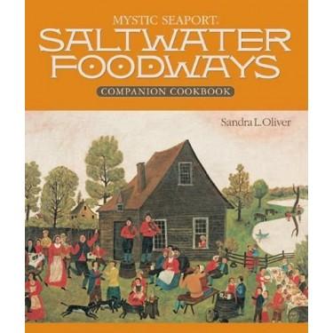 1041195 Saltwater Foodways Companion