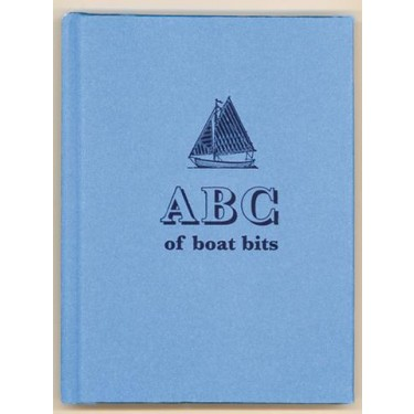 ABC of Boat Bits by James Dodds