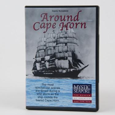 AROUND CAPE HORN DVD
