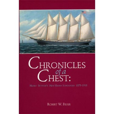 CHRONICLES OF A CHEST by Robert W. Feuer