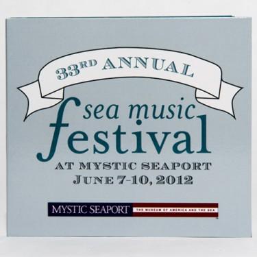 33rd Annual Sea Music Festival