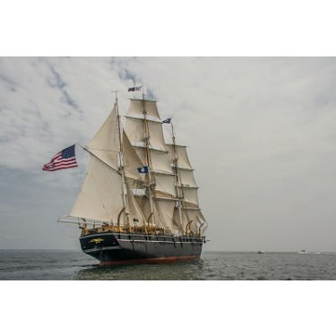 Day Sail - August 2014