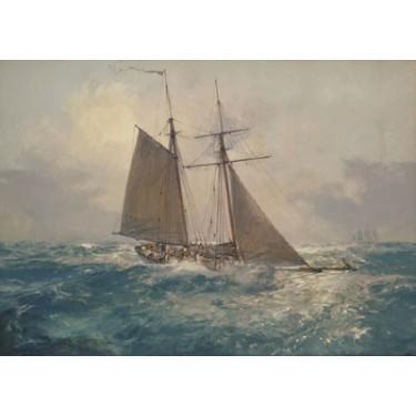 HMS PICKLE