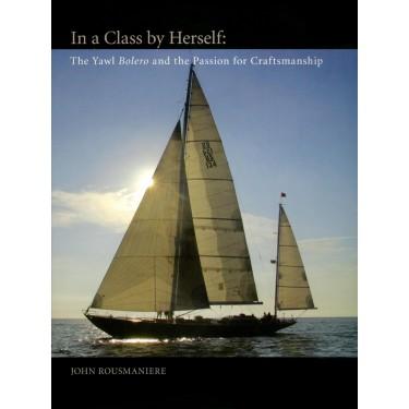 IN A CLASS BY HERSELF: BOLERO