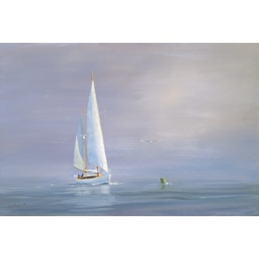 1040548 s/n Giclee on Canvas
