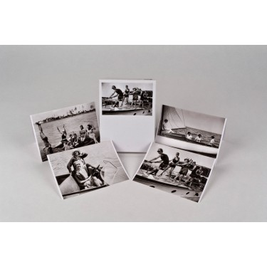 Ladies I Notecards: Rosenfeld Collection