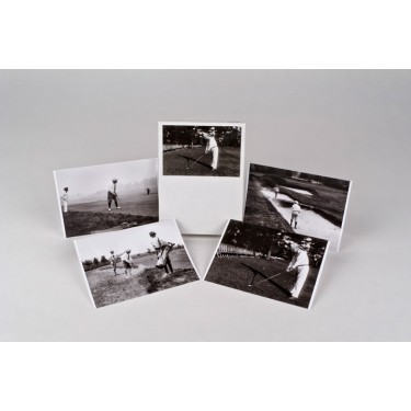 Rosenfeld Notecards - Golf