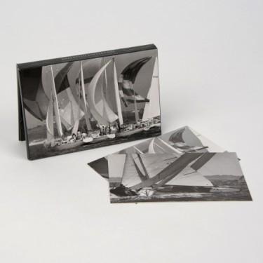 Rosenfeld Collection International Class/Crossing