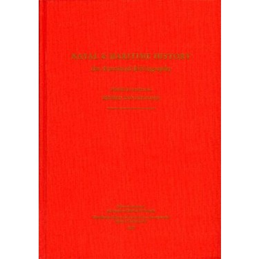 Naval & Maritime History An Annotated Bivliography