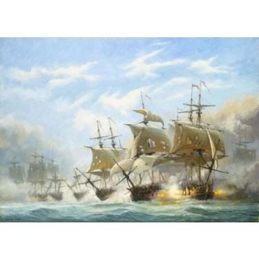 1032555 Form Line of Battle L s/n