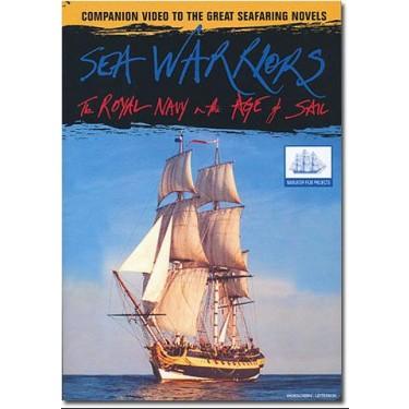 Sea Warriors - VHS Format