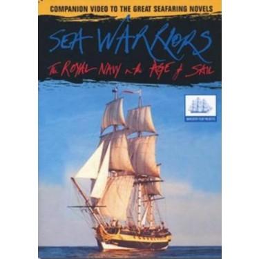 SEA WARRIORS DVD