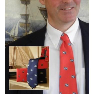 Member Tie