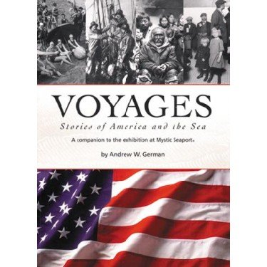 Voyages by Andrew W. German