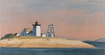 1007434 LONG POINT