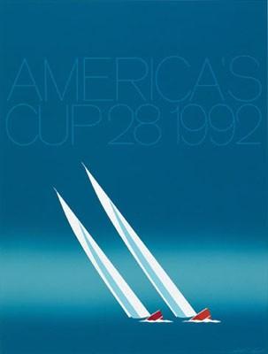 DUEL '92, CORONADO BLUE