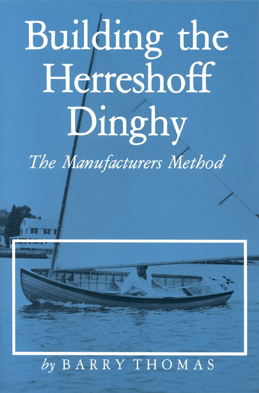 Building the Herreshoff Dinghy