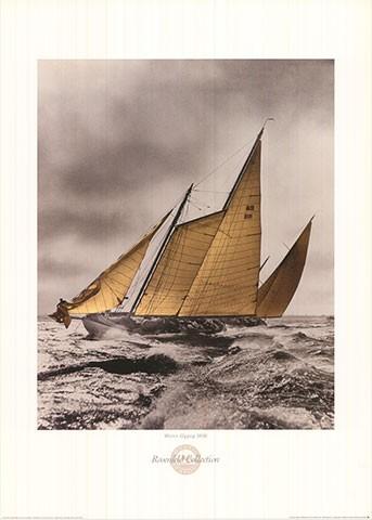 WATER GYPSY, 1936
