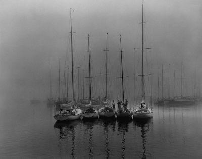 Fogbound, 1954