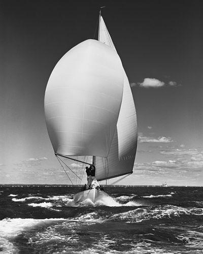 HUSTLER, 1956