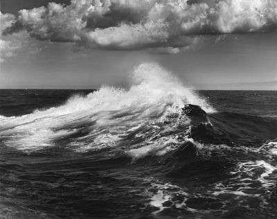 Waves, 1935