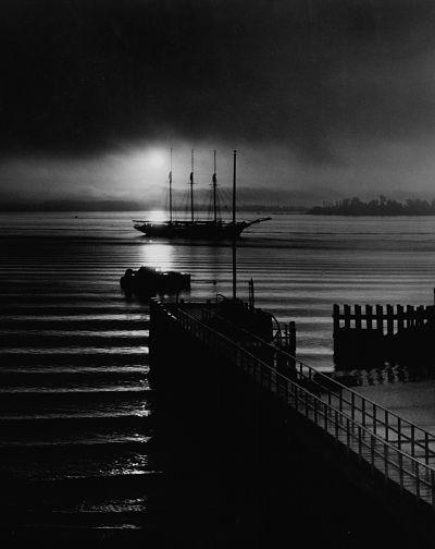 Black Dawn, 1932