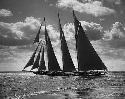 ATLANTIC, 1933