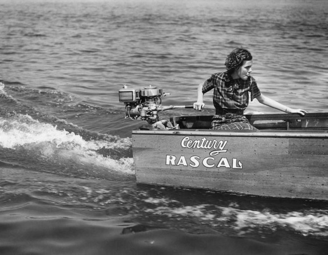 Century RASCAL, 1933