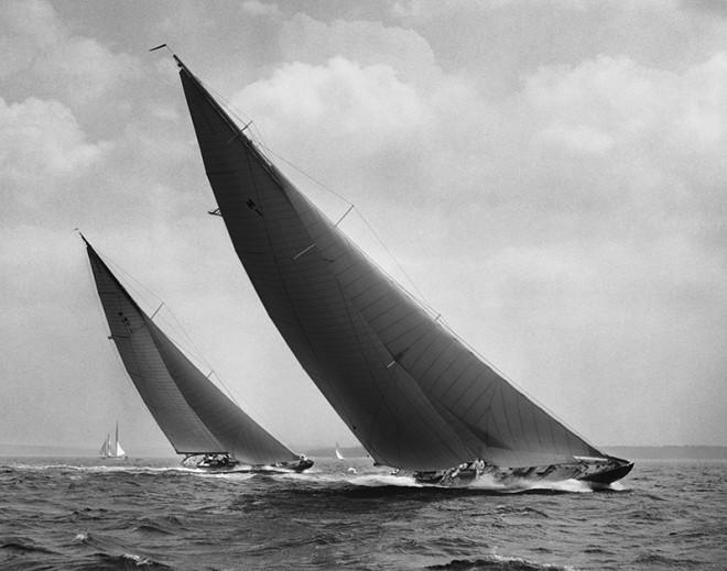 M-Boats, 1935
