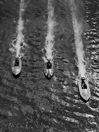 On a River of Silk, 1938