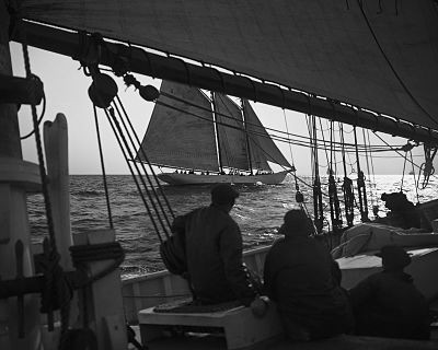 Gloucester Fisherman, 1923