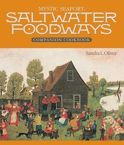 1041195 Saltwater Foodways Companion