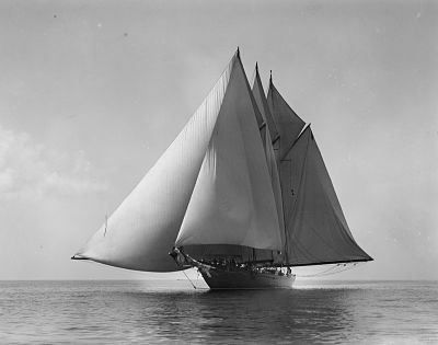 ATLANTIC, 1916