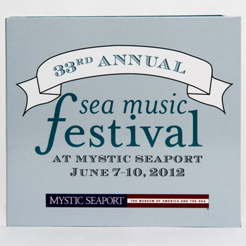 33rd Annual Sea Music Festival