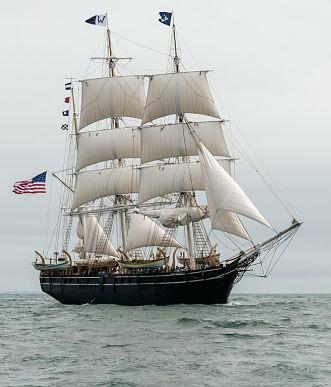 Sea Trials June 2014
