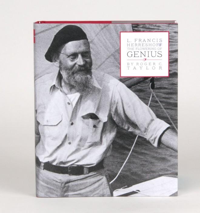 Vol. 2  L. Francis Herreshoff: The Flowering of Genius, 1931-1972