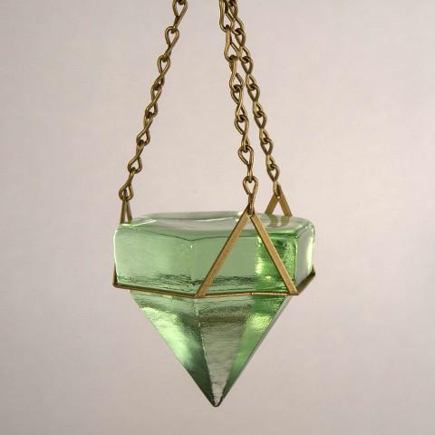 Deck Prism Hanger