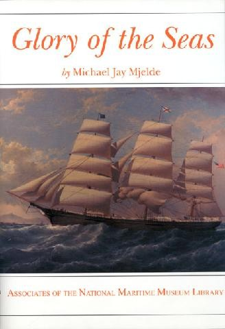 GLORY OF THE SEAS by Michael Jay Mjelde
