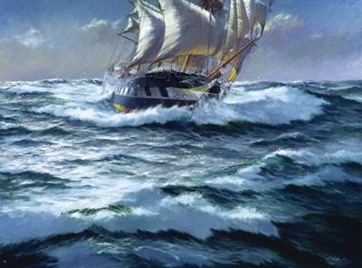 SHIP MACQUARIE