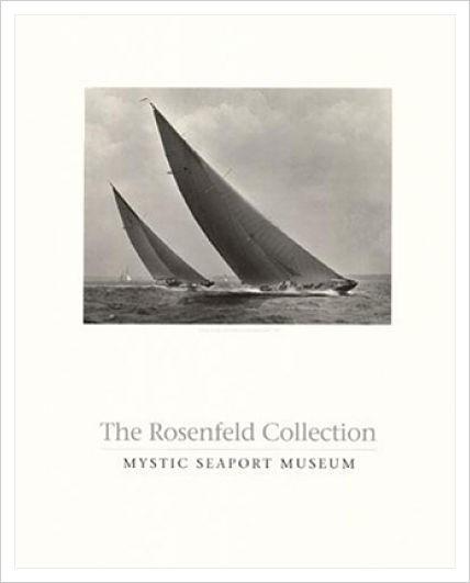 M-Boats: PRESTIGE and WINDWARD, 1935