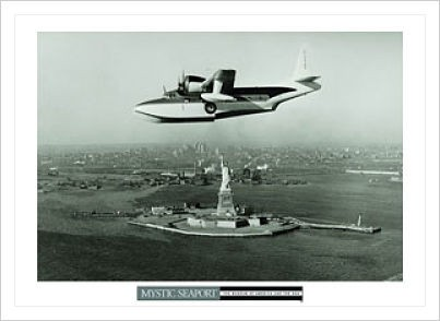 Over Liberty, 1946