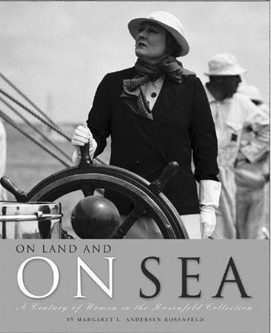 On Land and On Sea by Margaret Andersen Rosenfeld