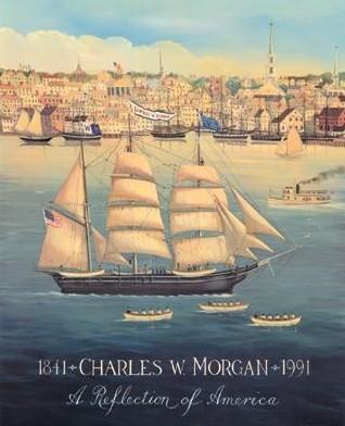 1007663 CHARLES W. MORGAN poster