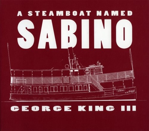 1011297 A Steamboat Named Sabino (Paperback)