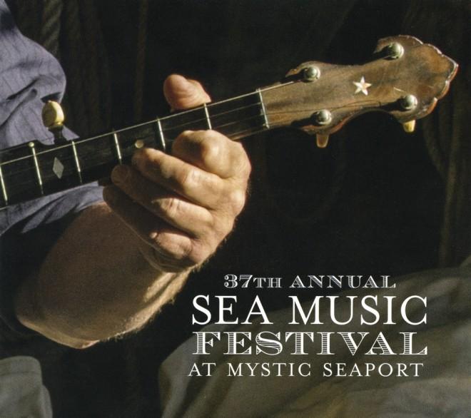 37th Annual Sea Music Festival - 2016