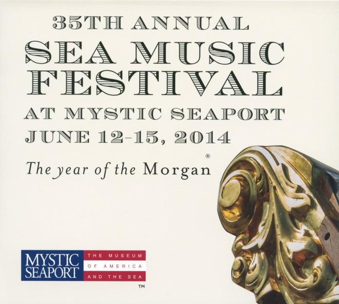 35th Annual Sea Music Festival